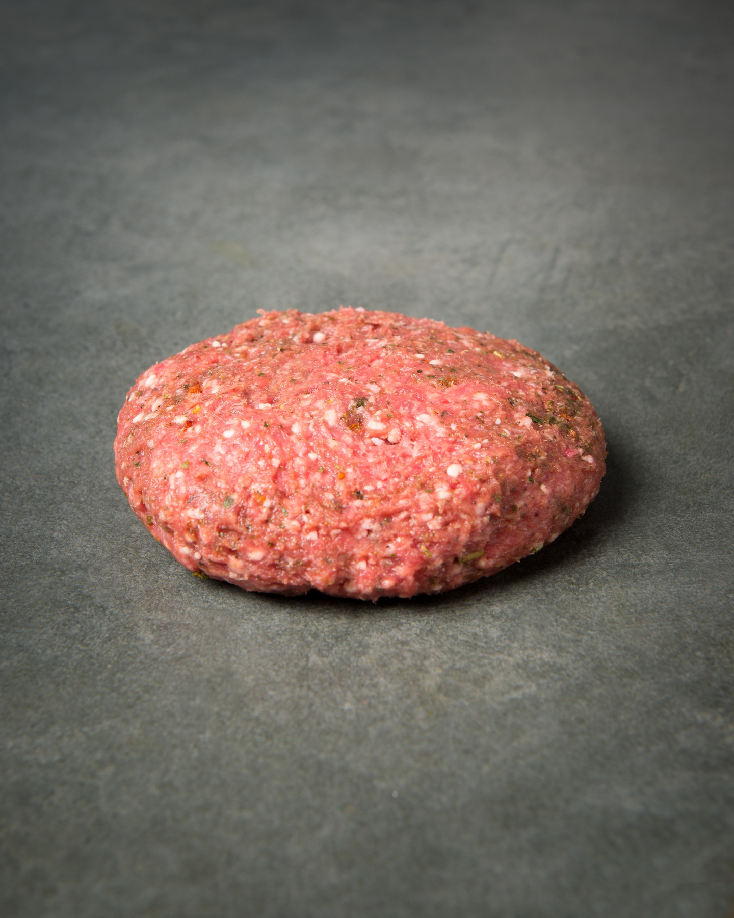 Lamshamburger (100 gr)